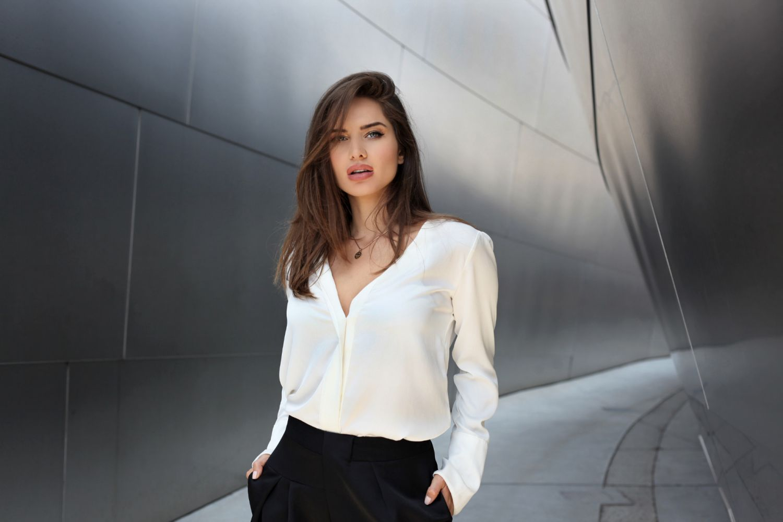 Anna | Los Angeles, 2017
