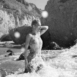 Nina Bergman | Malibu, 2017