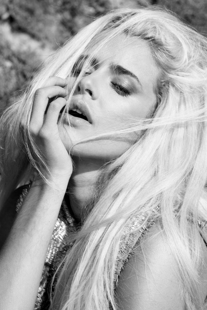 Macy Chanel | Malibu, 2018