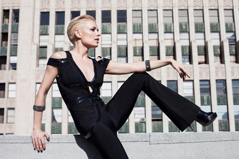 Nina Bergman | Los Angeles, 2017