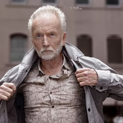 AFM (New York) | Tobin Bell, Sept. 2018