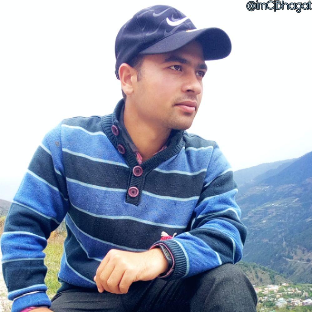 CHARAN JEET BHAGAT